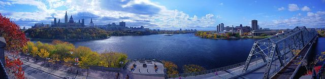 Ottawa panoramic